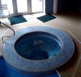Indoor Spa