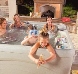 Hot Tub Hire Northampton