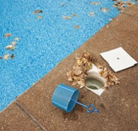 Pool service and maintenance northamptonshire