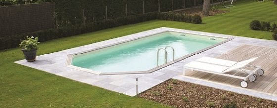 Wooden Pool for sale northamptonshire
