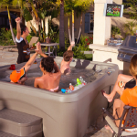 Rushden Pool Care Hot Tub Ideas
