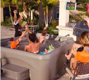 Rushden Pool Care Hot Tub Ideas