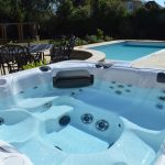 Custom pool builder northampton