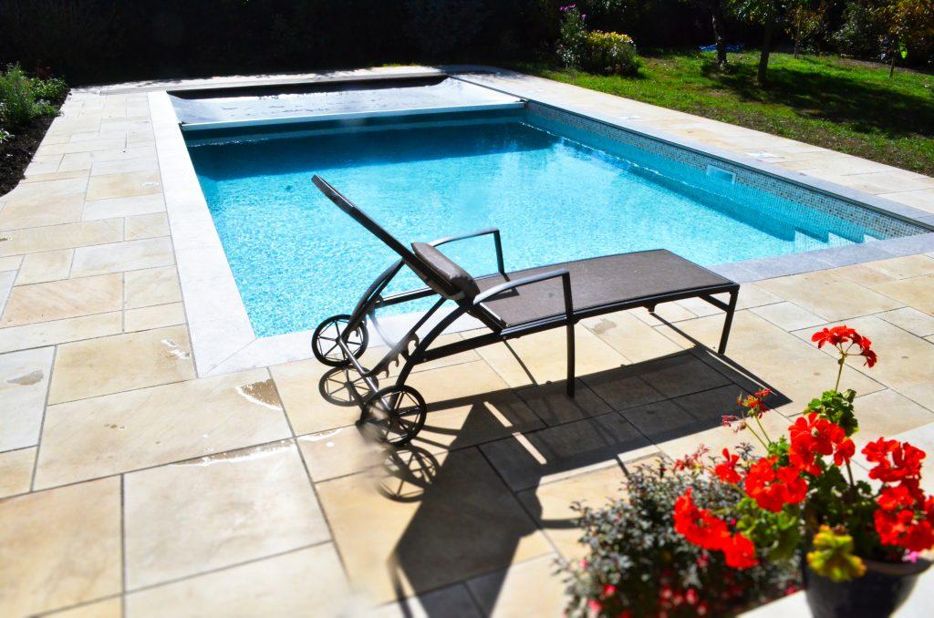 Bespoke pool builders northamptonshire