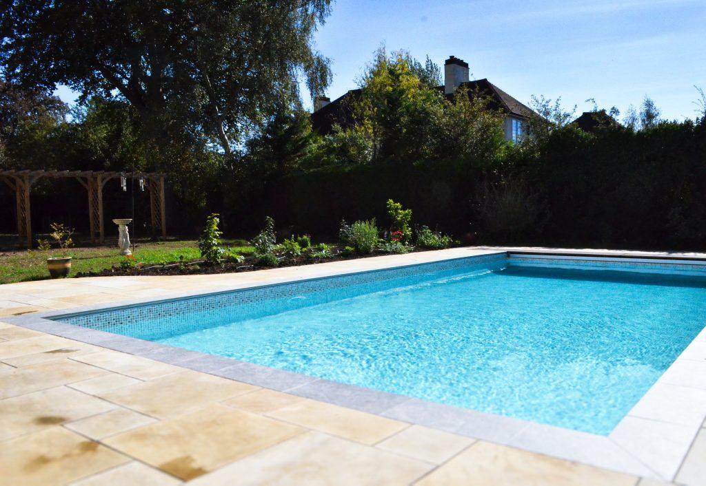 Award winning pool company northampton