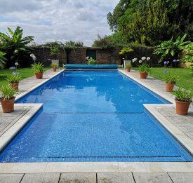 Tiled Pool Specialist Northampton