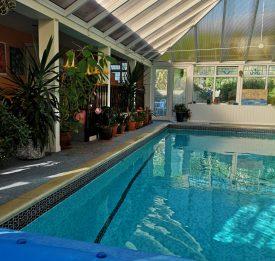 Indoor pool specialist Northamptonshire